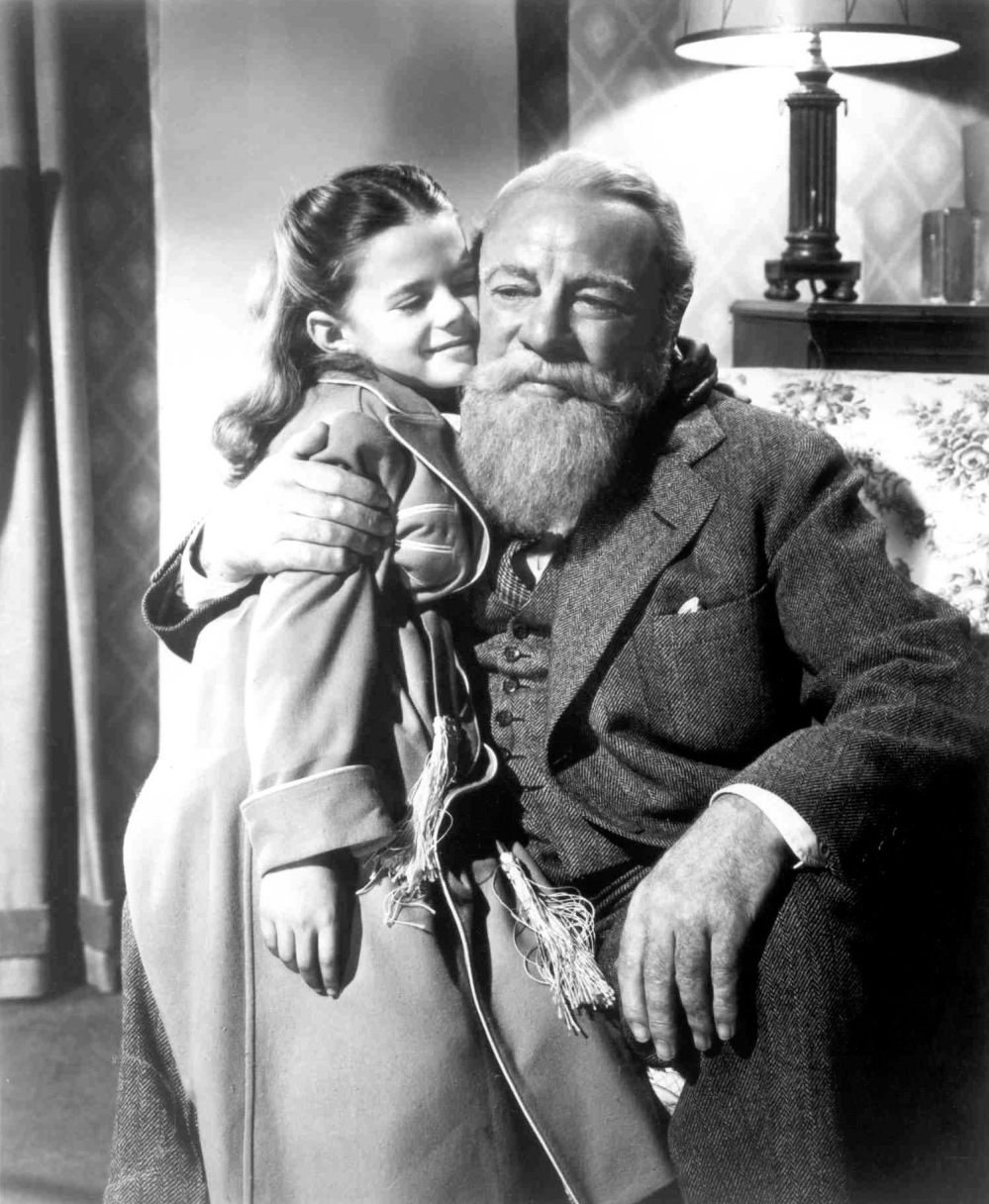 Miracle on 34th Street Classic Hollywood